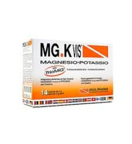 MGK VIS ORANGE 15 BUSTE