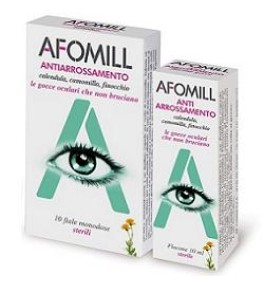 AFOMILL-A.ARROSSAM GTT 10ML
