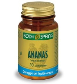 Body Spring Ananas 50cpr