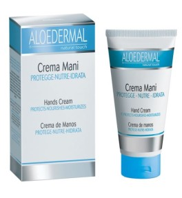 ALOEDERMAL-CR MANI 75ML