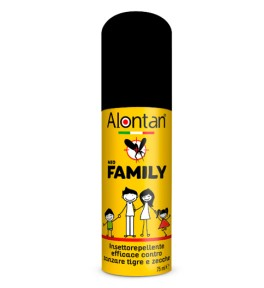 ALONTAN SPRAY INSET BARR 75