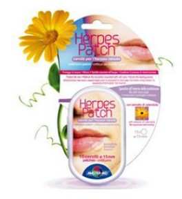 MASTER-AID HERPES PATCH 15PZ