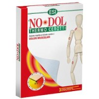 No Dol Thermo Cerotti 3pz