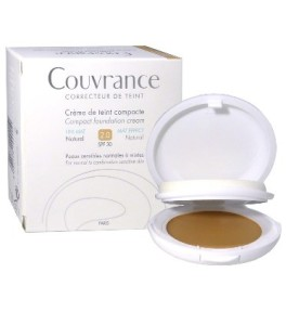 Avene Couvrance Cr Comp Of Nat