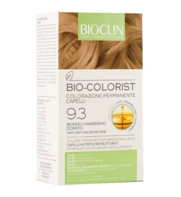 BIOCLIN BIO COLOR BIO CHIAR DO