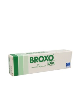 BROXODIN*GEL GENGIV. 30ML